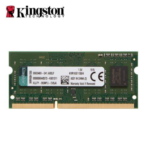 Ram Laptop Ddr4 2133mhz laptop ram kingston 8gb 2133mhz ddr4