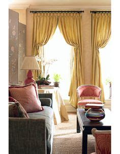 italian window treatments 1000 images about italian strung draperies on