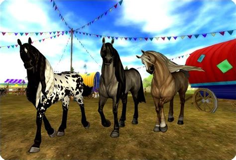 star stable horse game beautiful horses starstable the online horse game