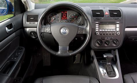 volkswagen jetta 2009 interior car and driver