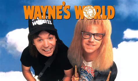 mike myers quote in bohemian rhapsody mike myers hated bohemian rhapsody in waynes world with