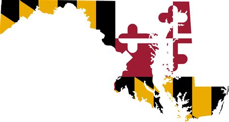 Md Search Terms Click On The Maryland Flag Map