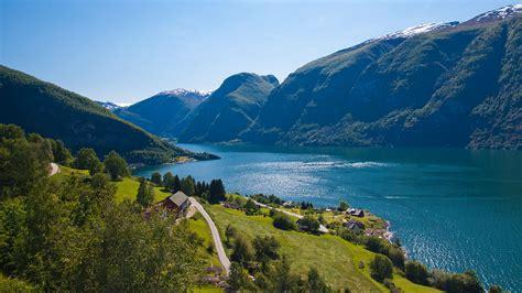 natural wonders natural wonders of norway 7 days 6 nights nordic visitor