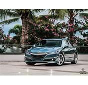 2018 Acura RLX Release Date Price  2019 Honda Car