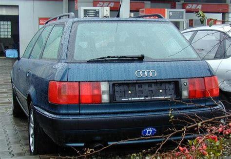 Audi B Hl by Audi 80 Avant Pagenstecher De Deine Automeile Im Netz