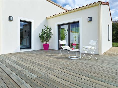 terrasse en bois stunning terrasse en bois gris pictures joshkrajcik us