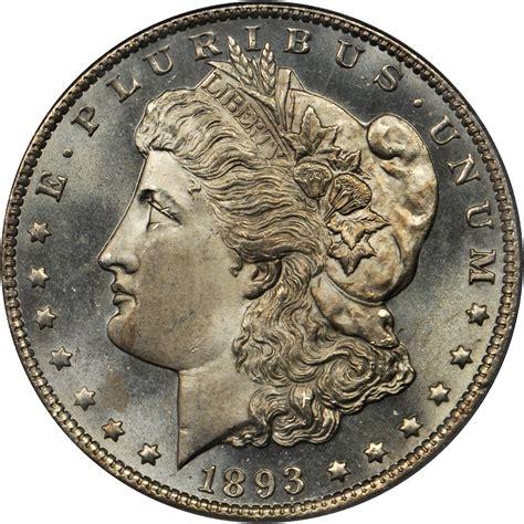 value of 1893 o morgan dollar rare silver dollar buyers