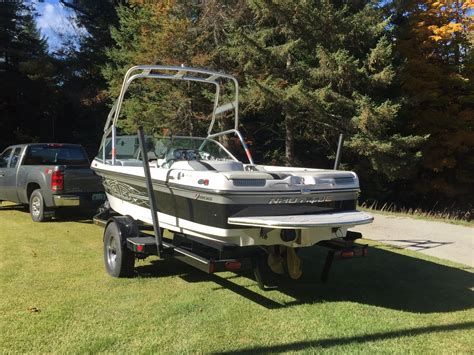 nautique boats lake george ski nautique 2008 for sale for 24 000 boats from usa