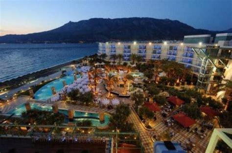 PokerNews Jet Set: Loutraki, Greece   PokerNews