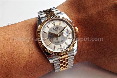 Jam Tangan Rolex Rantai Mewah jual beli jam tangan mewah original baru dan bekas