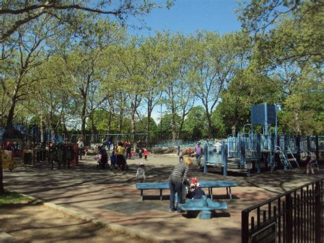 cleveland parks grover cleveland playground nyc parks