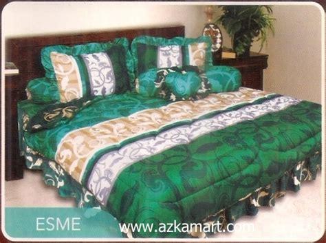 Sprei My California grosir sprei dan bed cover murah jual sprei dan bed