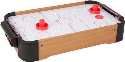 Air Hockey Mini Mainan table top mini air hockey