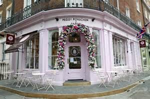 Home Interiors Shops Peggy Porschen Cakes Parlour Belgravia Homegirl London