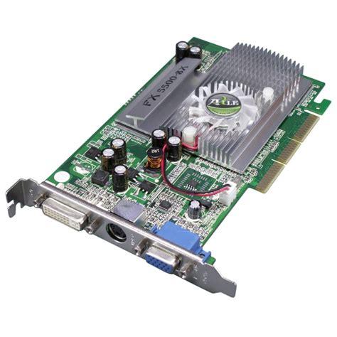 Vga Card Nvidia Geforce Fx 5500 digittrade shop axle nvidia geforce 5500 fx 256mb agp card ax 55 256d1a8cdht