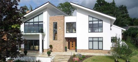 home build design ideas uk self build house designs uk house decor