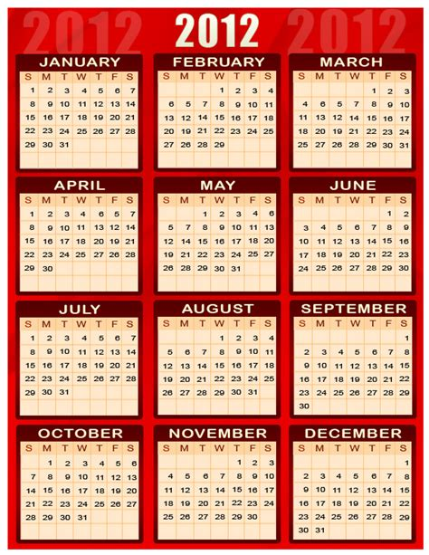 new year printable calendar printable calendars for new year