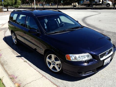 2005 volvo v70 r overview cargurus