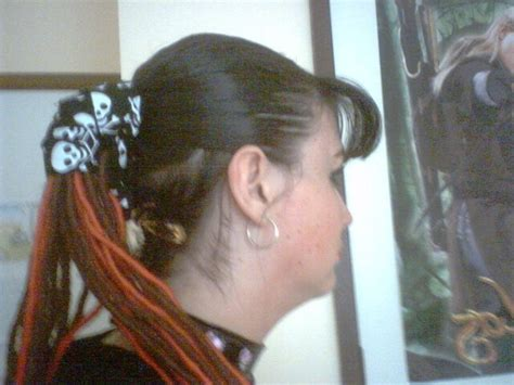 steps for doing yarn dreads yarn wrap hair falls 183 how to make a dreadlock fall