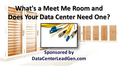 Meet Me Room by What S A Meet Me Room And Does Your Data Center Need One