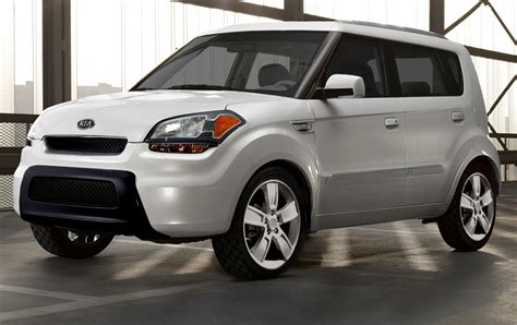 why kia is bad why would anyone buy a scion xb or a kia soul