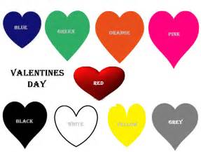 valentines colors s day dress code meaning feb 14th dress colours