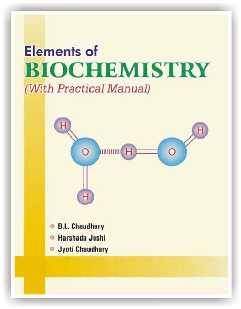 protein elements elements of biochemistry bioenergetics biological