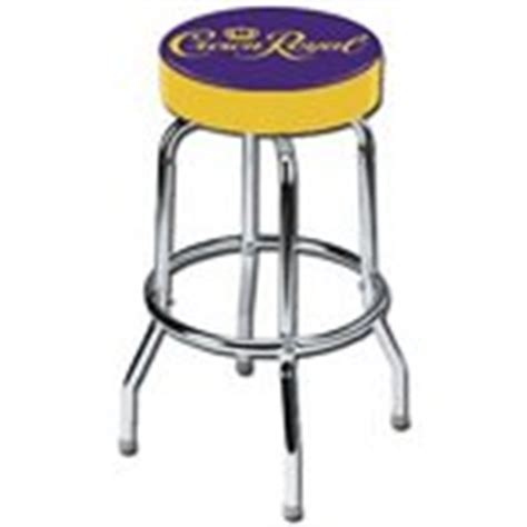Crown Royal Bar Stools by Crown Royal 29 Quot Licensed Bar Stool New