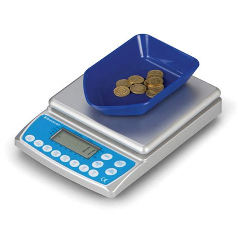 salter brecknell b140 60 coin counting scale 60 x 0 002 lb coupons and discounts may be available salter brecknell cc804 coin counter scale