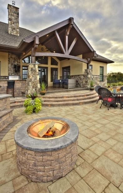 Ep Henry Fire Pit Fire Pit Ideas Ep Henry Pit