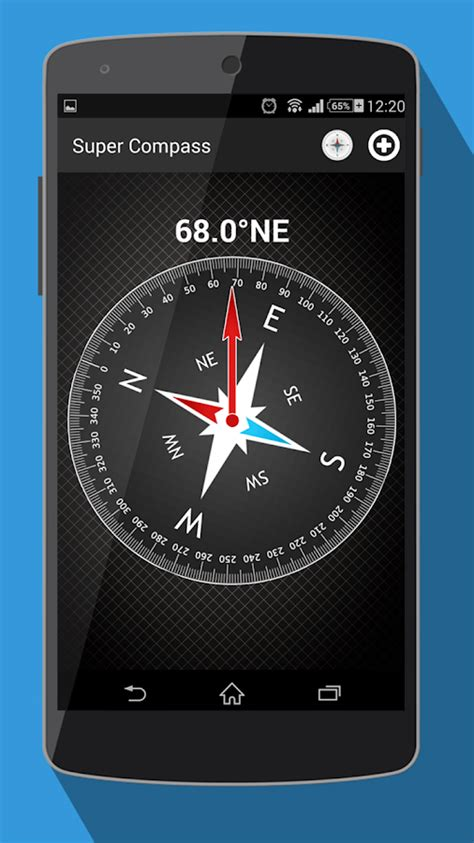 compass for android app free android apps on play - Compass App For Android Phone