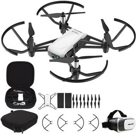 drone kits  beginners advanced features pros cons