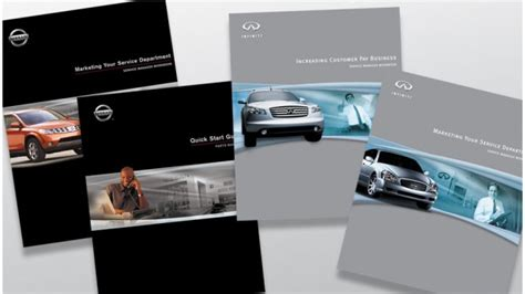 nissan usa corporate nissan usa corporate manual cover designs g3