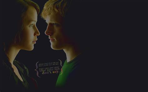 the hunger games the hunger games wallpaper 27169960 fanpop