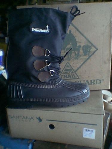 shoe king weatherguard made in canada