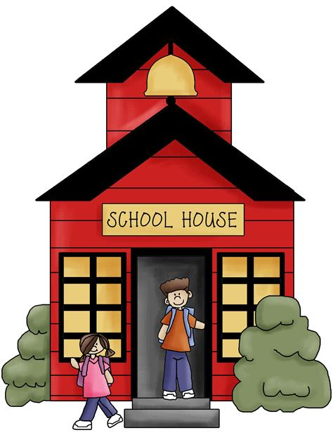 Mba School Open Houses by School Open House Clipart Clipart Panda Free Clipart