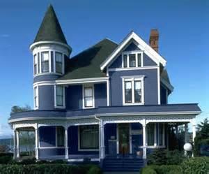 Home Blue Cambiar El Color De La Fachada De Casa Akvis Coloriage