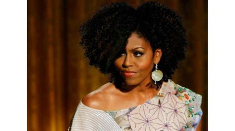 michelle obama extensions michelle obama rocking natural hair black girl with