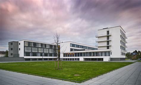 Das Bauhaus Walter Gropius by Ad Classics Dessau Bauhaus Walter Gropius Archdaily