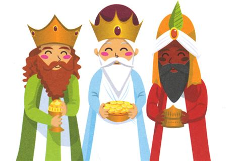 e la lada magica 161 ya vienen los reyes magos one to one lessons