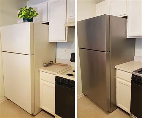 how to paint kitchen appliances how to paint appliances stainless steel