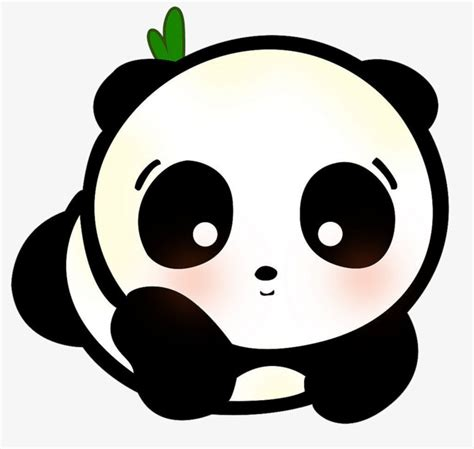 panda clip baby panda baby clipart panda clipart panda png image