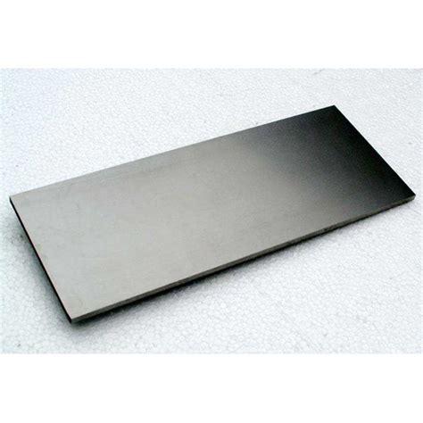 jual plat titanium astm grade 5 6al 4v oleh pt taloe