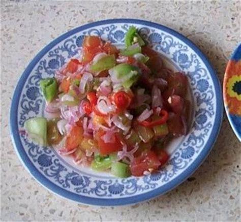 resep masakan sambal dabu dabu iris khas manado