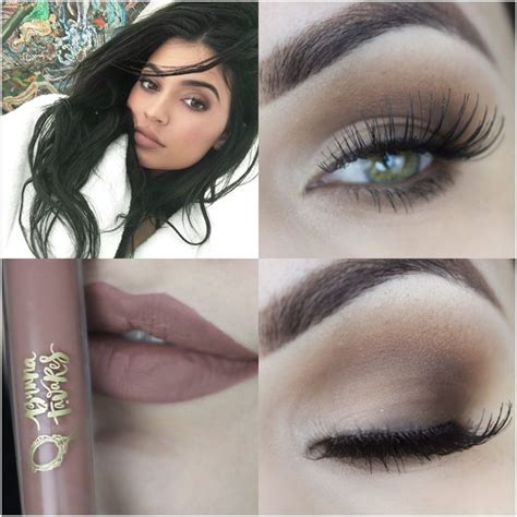 eyeliner tutorial kylie jenner best 25 kylie jenner makeup tutorial ideas on pinterest
