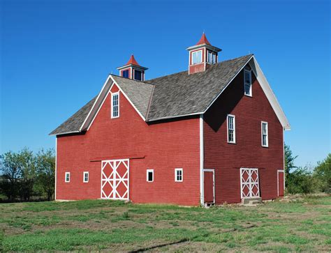 A Barn File William Turner Barn Jpg