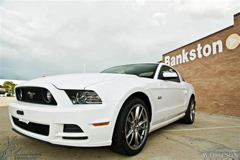 2012 ford mustang gt by whiteside customs review top speed