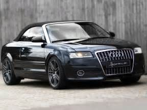 mad 4 wheels 2001 audi a4 cabriolet b6 8h by hofele
