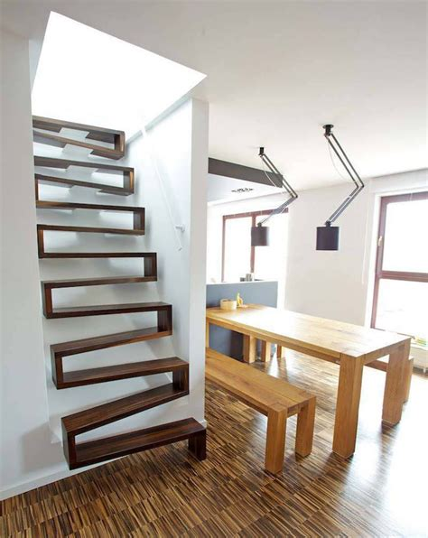 designing stairs 25 exles of modern stair design that are a step above