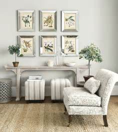 Ballard Design Furniture how to use neutral colors without being boring a room by